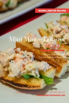 Chilled Lobster Salad With Sweet Summer Corn And Tomatoes Recipes ...