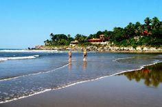 Playa Tortugas, Nayarit