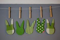 Wanddeko Osterhasen Easter Ideas, Crafty, Etsy, Spring, Easter Bunny, Dekoration