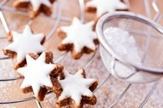 Gingerbread Cookies - Vegan
