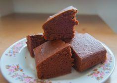 Ciasto muffinkowe