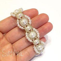 381 Beğenme, 9 Yorum – Instagram'da краDecorations from ••• BI … Beaded Bracelets, Beads, Jewelry, O Beads, Jewellery Making, Jewellery, Bead, Jewelery, Pearls