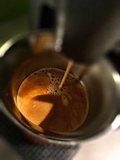 Guten Morgen…wir begrüssen den Montag, den #NDB und auch Guy Parmelin mit einem #Arpeggio #Kaffe von @Nespresso