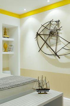 Arquiteta: Samira Jarouche