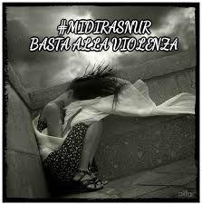 #midirasnur #bastaallaviolenza #vitainsalita #storiedituttiigiorni