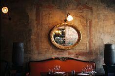 Delaville Café in Paris. Photo by Isabelle Bertolini
