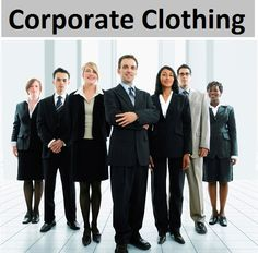 Big boom by Corporate Clothing Market 2019 with an impressive double-digit growth rate by 2023 Corporate Outfits, Corporate Wear, Vf Corporation, Workwear Clothing, Industry Research, How To Motivate Employees, Professional Look, Lifestyle Clothing, Basic Outfits