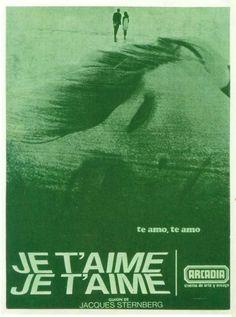 Je t'aime, je t'aime by Alain Resnais