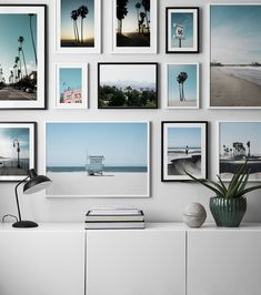 City of stars gallery wall in the group Inspiration at Desenio AB
