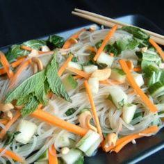 Vietnamese Rice Noodle Salad - Allrecipes.com
