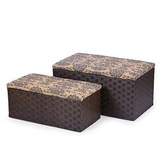 DecentHome Printing Lid Storage Ottoman Bench With Fabric,Two Pieces DecentHome http://www.amazon.com/dp/B01B5BNZAY/ref=cm_sw_r_pi_dp_x3B3wb169G3SM