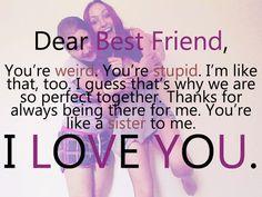 best friend | Tumblr