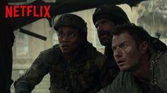 Spectral   Official Trailer [HD]   Netflix
