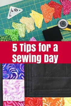 beginnre's guide to quilting: patchwork made easy | DIY: simple ... : quilting and sewing blogs - Adamdwight.com