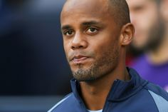 Manchester City captain Kompany out for weeks: Guardiola   Berlin (AFP)  On the eve of Wednesdays Champions League game at Borussia Moenchengladbach Manchester City coach Pep Guardiola revealed captain Vincent Kompany could be out for weeks with a knee injury.  City are chasing a win in Germany to put them in the last 16 but they must do so without their skipper.  Kompany 30 went off with concussion during Saturdays Premier League win at Crystal Palace but also has knee-ligament damage…