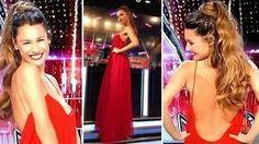 Carolina Ardohain Look