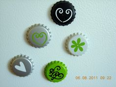 More of my magnets.
