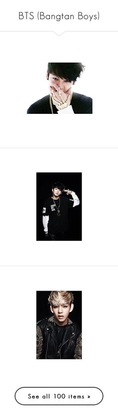 """BTS (Bangtan Boys)"" by perfectpicture11 ❤ liked on Polyvore featuring bts, kpop, k-pop, pictures, boys, j-hope, jungkook, people, bangtan and kim taehyung"