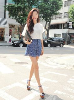 31f71219ce 200 Summer Outfit Ideas That Are Big on Style