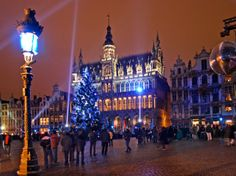 12 Christmas Markets To Make Even The Biggest Scrooge Feel Festive | Marie Claire