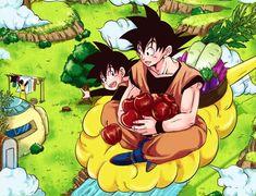 Read 🍀Goku, chichi, gohan,videl y goten❤ from the story Imagenes Y Doujinshi De Gochi❤ Y Parejas DBZS? Goku And Vegeta, Son Goku, Dragon Ball Z, Goku And Chichi, Dbz Characters, Manga Covers, Otaku Anime, Doujinshi, Wattpad