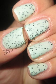 365 Days of Color Mint Chip