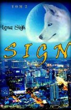 S I G N - 02 City's Trilogy - Rozdział 1 #wattpad #fantasy
