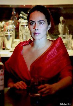Carla Vila by Robertino Fonseca