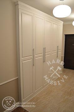 Built In Cupboards Bedroom, Bedroom Built In Wardrobe, Closet Built Ins, Bedroom Cupboard Designs, Bedroom Closet Design, Bedroom Cabinets, Girl Bedroom Designs, Wardrobe Doors, Room Ideas Bedroom