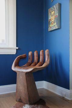 Chair. Love.