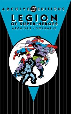 A New York Times BestsellerIn these newly collected LEGION OF SUPER-HEROES story, collected for the first time, the team of 30th Century tee...