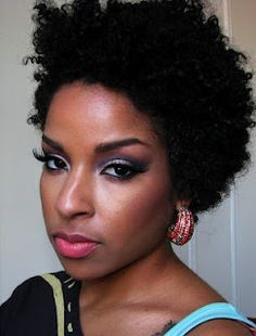 Kinks Rule: Natural Hair Inspiration