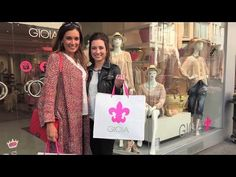 Shopping-Tag mit Jana Ina Zarrella - YouTube