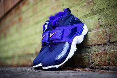 "Releasing: Nike Air Diamond Turf ""Purple Dynasty"""