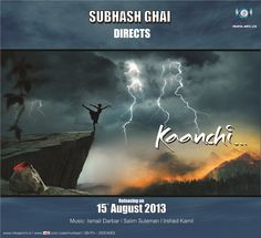Subhash Ghai is back to doing what he does best! Making great movies and launch breathtakingly beautiful and talented leading ladies... Check out his newest launch - Kaanchi!  http://www.youtube.com/watch?v=juXXEV0iDWs