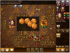 Hero Mages is a turn-based tactical strategy fantasy game that combines the fun of role playing games (RPGs) with competitive and cooperative cross-platform multiplayer gameplay. Designed and developed by a single individual driven to share his passion for gaming with the world, Hero Mages also blends the best elements of tabletop miniature and collectible card games.