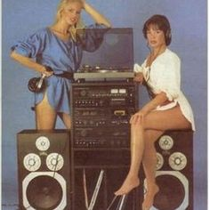 Retro Advertising, Retro Ads, Vintage Advertisements, Vintage Ads, Hi Fi System, Audio System, Vinyl Record Art, Vinyl Records, Disco Background