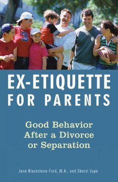 Written for both biological parents and stepparents, this helpful guide provides the tools necessary to raising well-adjusted children after a stressful divorce. Innovative in its technique and cowrit