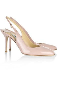 The perfect nude-- I want these so badly.