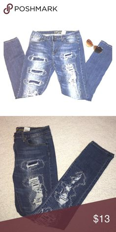 🆕 Listing Ladies jeans Pre-loved stylish jeans. V.I.P. Pants