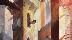 An animated short film about a young boy in India chasing after his dream. Animated at Les Gobelins in Paris by  Nicolas ATHANE http://athanex.blogspot.com Meryl FRANCK http://merylfranck.blogspot.com  Alexis LIDDELL http://alexisliddell.blogspot.com Andres SALAFF http://andressalaff.blogspot.com Maïlys VALLADE http://mailysvallade.blogspot.com