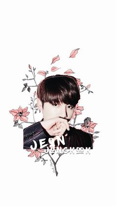 BTS / Jungkook / Wallpaper ©btslocks_
