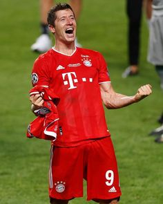 Ucl Final, Germany Football, Fc Bayern Munich, Robert Lewandowski, Adidas, Sport Motivation, Uefa Champions League, Soccer, Sports