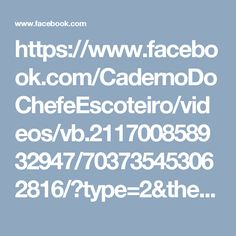 https://www.facebook.com/CadernoDoChefeEscoteiro/videos/vb.211700858932947/703735453062816/?type=2&theater