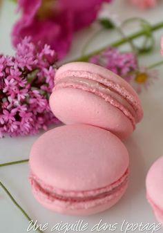 Ganache Macaron, Dessert Aux Fruits, Number Cakes, Types Of Cakes, Vegan Ice Cream, Sweet 15, Christophe Felder, Meringue, Biscuits