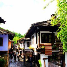 The beauty of Bulgaria, Gabrovo-Etar Macedonia, How Beautiful, Beautiful Homes, Sofia Bulgaria, I Want To Travel, Traveling, Magic, Inspired, Country