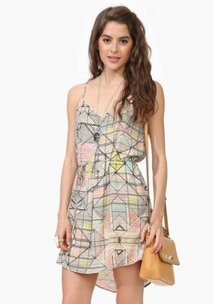 Cool Etch Summer Dress My style - haves, wants and wish list ;)