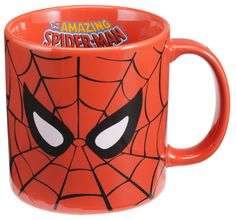 Marvel Spider-man 20 oz. Ceramic Mug