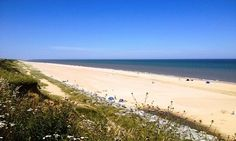 California near Great Yarmouth Norfolk UK The STUNNING view from Beachside Holidays #ShareTheGreatTimes