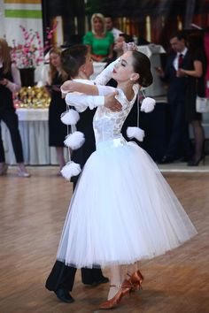 Ballroom Dresses/Juvenile/Junior 1
